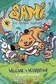 Cover for Sami the Samurai Squirrel 1: Welcome to Woodbriar
