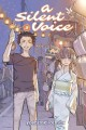 Cover for A silent voice. Volume 5