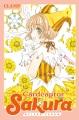 Cover for Cardcaptor Sakura. Clear card. Volume 4