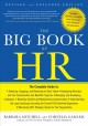 Cover for The Big Book of Hr