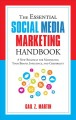 Cover for The Essential Social Media Marketing Handbook: A New Roadmap for Maximizing...