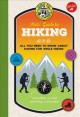 Cover for Ranger Rick Kids' Guide to Hiking: All You Need to Know About Having Fun Wh...