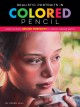 Cover for Realistic portraits in colored pencil: [learn to draw lifelike portraits in...