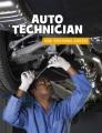 Cover for Auto technician