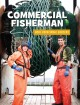 Cover for Commercial fisherman