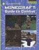 Cover for Minecraft: guide to combat