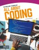 Cover for All about coding