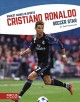 Cover for Cristiano Ronaldo: Soccer Star