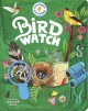 Cover for Bird watch