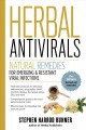 Cover for Herbal antivirals: natural remedies for emerging & resistant viral infectio...