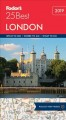 Cover for London