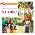 Cover for Todo el mundo visita a la familia = Everyone visits the family