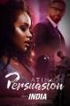 Cover for Platinum persuasion