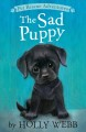 Cover for The Sad Puppy