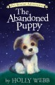 Cover for The Abandoned Puppy