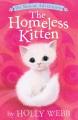 Cover for The Homeless Kitten