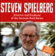 Cover for Steven Spielberg: director and producer of the Jurassic Park series