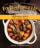 Cover for Fix-it and Forget-it Cooking for Two: 150 Small-batch Slow Cooker Recipes