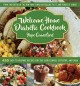 Cover for Welcome home diabetic cookbook: 450 easy-to-prepare recipes for the slow co...