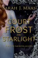 Cover for A Court of Frost and Starlight