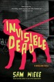 Cover for Invisible Dead