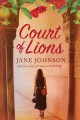 Cover for Court of lions
