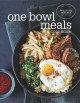 Cover for One Bowl Meals Cookbook