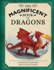 Cover for The Magnificent Book of Dragons
