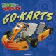 Cover for Go-karts