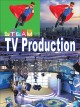 Cover for STEAM guides in TV production
