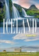 Cover for ICELAND: a visual tour of its dramatic landscapes