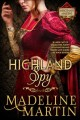 Cover for Highland spy