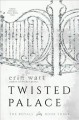 Cover for Twisted palace