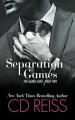Cover for Separation Games: The Games Duet