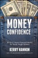 Cover for Money confidence
