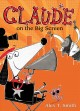 Cover for Claude on the big screen