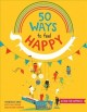 Cover for 50 Ways to Feel Happy