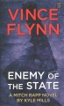 Cover for Enemy of the state [Large Print]
