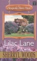 Cover for Lilac lane [Large Print]