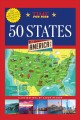 Cover for 50 States: Our America