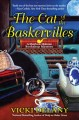 Cover for The cat of the Baskervilles