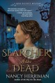 Cover for Searcher of the dead: a Bess Ellyott mystery