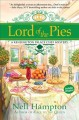 Cover for Lord of the Pies: A Kensington Palace Chef Mystery