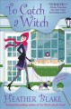 Cover for To catch a witch