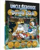 Cover for Walt Disney's Uncle Scrooge and Donald Duck 7: The Treasure of the Ten Avat...