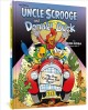 Cover for Don Rosa Library 9 - Walt Disney Uncle Scrooge and Donald Duck: The Three C...