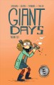 Cover for Giant Days 6