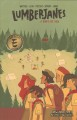Cover for Lumberjanes 7: A Bird's-eye View