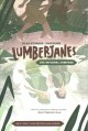 Cover for Lumberjanes: The Infernal Compass