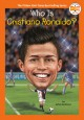 Cover for Who Is Cristiano Ronaldo?